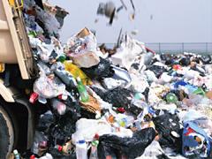 なぜリサイクルが必要?の画像