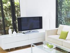 家電リサイクルの画像