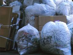 容器包装リサイクルの画像